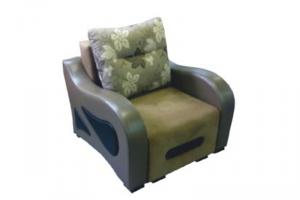 Кресло-кровать Муза 4 - Мебельная фабрика «Фато»