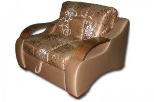 Кресло-кровать Оливер - Мебельная фабрика «Аллегро-Классика»