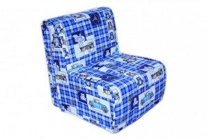 Кресло-кровать Панчо - Мебельная фабрика «ЛеРРой»