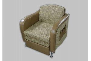 Кресло-кровать Панда - Мебельная фабрика «Мягкий Дом»