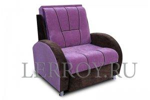 Кресло-кровать Парус Люкс - Мебельная фабрика «ЛеРРой»