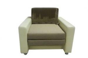 Кресло-кровать Презент - Мебельная фабрика «Классик»