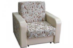 Кресло-кровать Сенди-4 - Мебельная фабрика «МК-мебель»