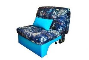 Кресло-кровать Софт-М - Мебельная фабрика «Мебель-54»