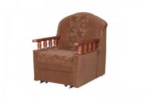 Кресло-кровать Сударь - Мебельная фабрика «Росмебель»