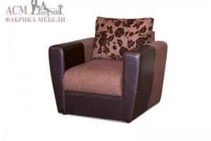 Кресло-кровать Татьяна 6 Кр - Мебельная фабрика «АСМ Элегант»