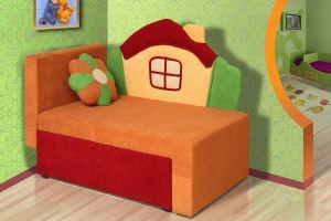 Кресло-кровать Теремок - Мебельная фабрика «Кубань-мебель»