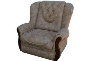 Кресло-кровать Триумф - Мебельная фабрика «Юдвис»