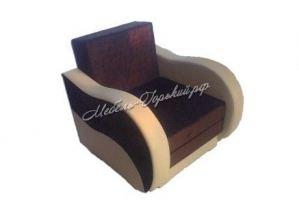 Кресло-кровать Уют - Мебельная фабрика «Мебель-Горький»