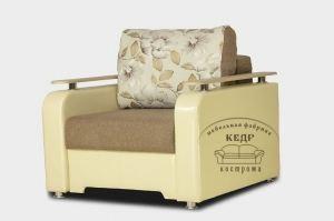 Кресло-кровать Венеция - Мебельная фабрика «Кедр-Кострома»