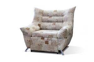 Кресло-кровать Викинг - Мебельная фабрика «Мебель АРТ»