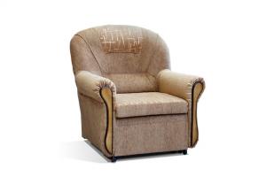 Кресло-кровать Визит - Мебельная фабрика «Мебель АРТ»