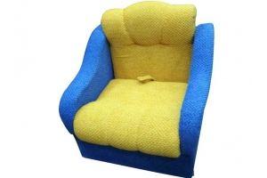 Кресло-кровать Юность - Мебельная фабрика «Сергачская»