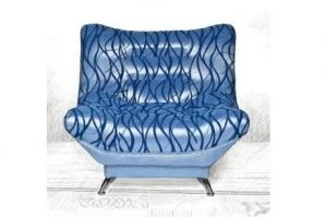 Кресло Ладья - Мебельная фабрика «Визит»