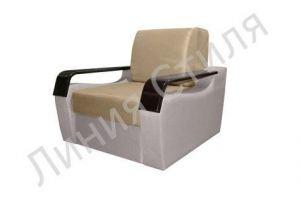 Кресло Лаки - Мебельная фабрика «Линия Стиля»