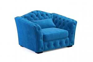 Кресло Леди Ди - Мебельная фабрика «Елена»