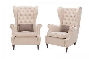 Кресло Leset Винтаж - Мебельная фабрика «RIVALLI»