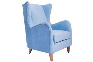 Кресло Leveza - Мебельная фабрика «Black & White»