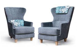 Кресло Лион - Мебельная фабрика «ТРЕВИ»