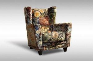 Кресло Ливерпуль - Мебельная фабрика «Эстетика»
