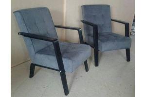Кресло Ливингстон - Мебельная фабрика «Орион-Крым»