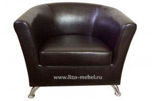 Кресло Лиза МК - Мебельная фабрика «Лиза»