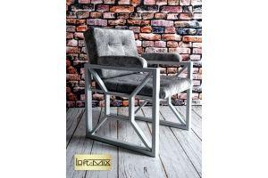 Кресло Loft - Мебельная фабрика «Loft-mix»