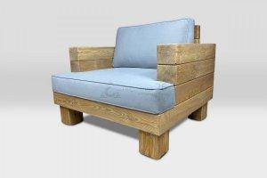 Кресло Loft LK9 - Мебельная фабрика «Пирамида 26»