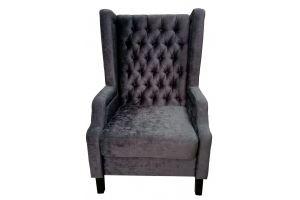 Кресло Лондон 2 - Мебельная фабрика «Вершина комфорта»