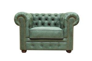 Кресло ЛОРД CHESTERFIELD - Мебельная фабрика «CHESTER»