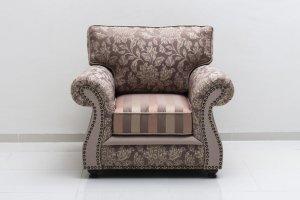 Кресло Луиза - Мебельная фабрика «Новая мебель»