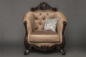 Кресло Luvr - Мебельная фабрика «Berger»