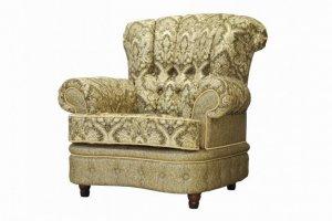 Кресло Лувр - Мебельная фабрика «Grand Family»