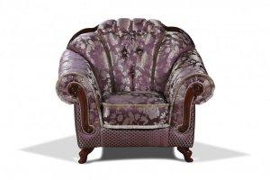 Кресло Лувр - Мебельная фабрика «Потютьков»