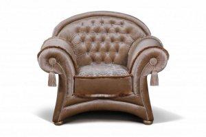 Кресло Лувр 7 - Мебельная фабрика «Потютьков»