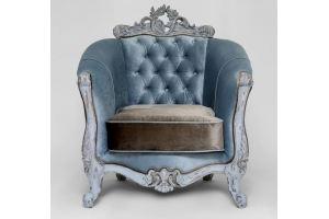 Кресло Luvr B - Мебельная фабрика «Berger»