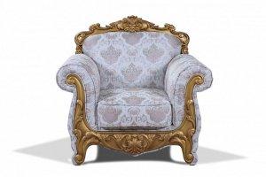 Кресло Лувр X - Мебельная фабрика «Потютьков»
