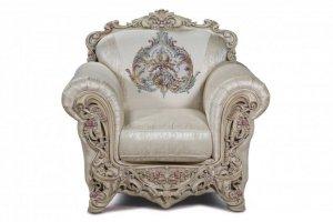 Кресло Лувр XI - Мебельная фабрика «Потютьков»