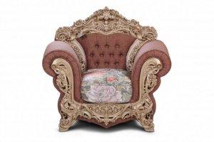 Кресло Лувр XII - Мебельная фабрика «Потютьков»
