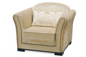 Кресло Людовик - Мебельная фабрика «Аллегро-Классика»