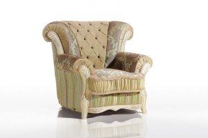 Кресло Мадрид - Мебельная фабрика «Качканар-мебель»