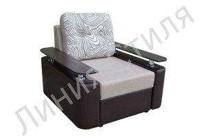 Кресло Магнат - Мебельная фабрика «Линия Стиля»