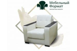 Кресло Мальта 2 - Мебельная фабрика «Мебельный Формат»