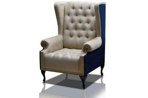 Кресло Манчестер Оптима - Мебельная фабрика «Diron»