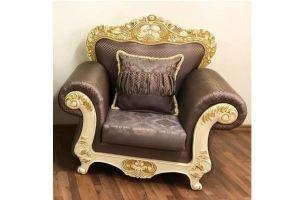 Кресло Марсель - Мебельная фабрика «Лео Люкс»
