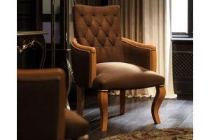 Кресло Martine - Мебельная фабрика «Berger»
