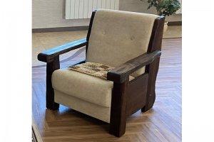 Кресло массив - Мебельная фабрика «Массив»