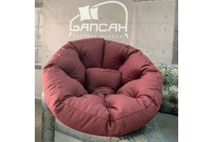 Кресло-матрац Футон - Мебельная фабрика «Сапсан 73»