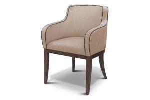 Кресло Max wood - Мебельная фабрика «Ottostelle»