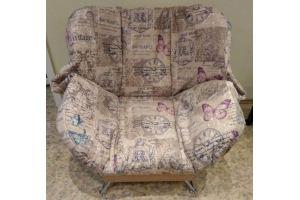 Кресло Мэри - Мебельная фабрика «Диваны от Ани и Вани»